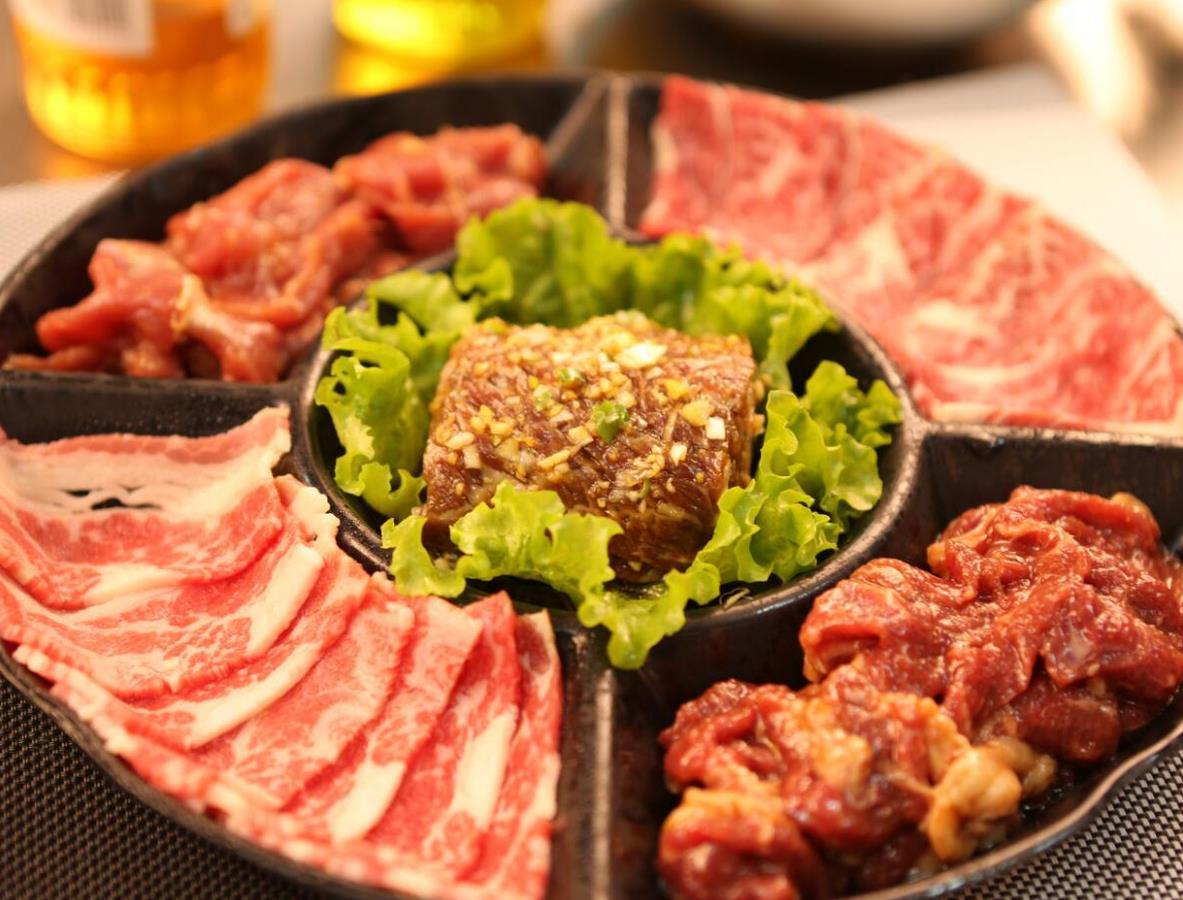 汉釜宫烤肉加盟
