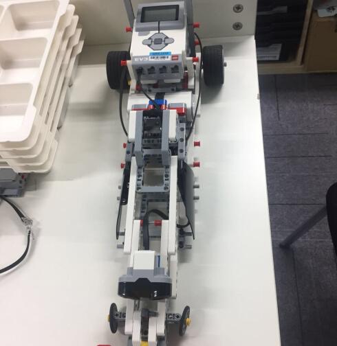 酷码少儿编程机器人加盟
