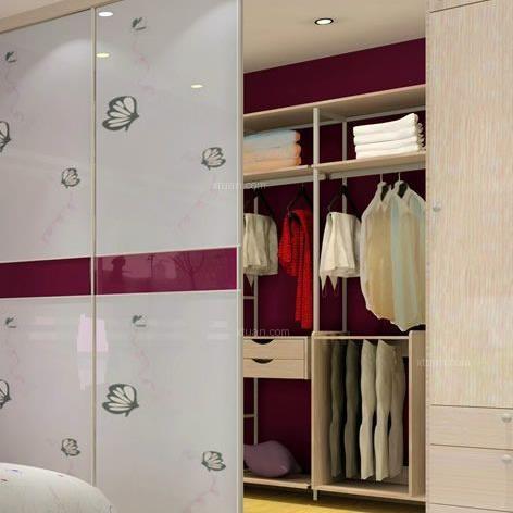 劳卡整体衣柜家具加盟