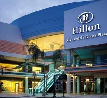 希尔顿酒店加盟