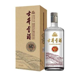 古井贡酒加盟