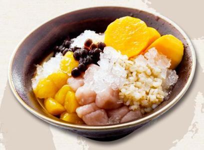 鲜芋仙甜品加盟