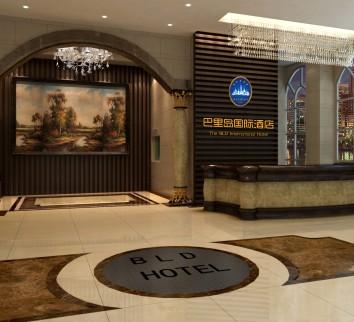 巴里岛酒店加盟
