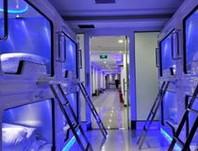 七星太空舱酒店设备加盟