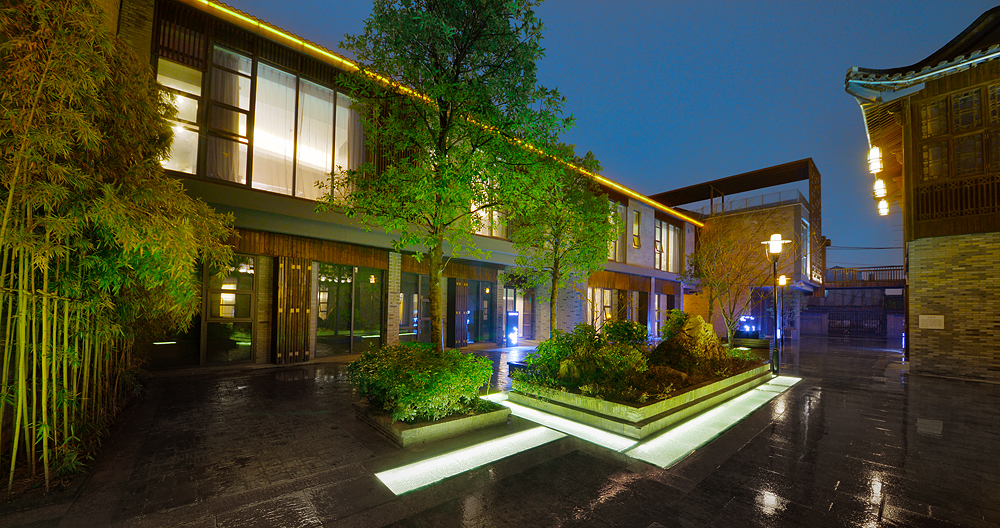 桔子水晶酒店加盟