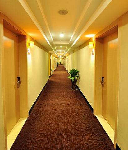 7天优品酒店加盟