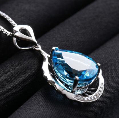 晶石灵珠宝加盟