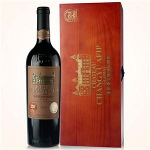 张裕葡萄酒加盟