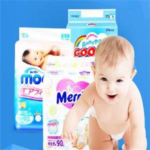 妈咪宝贝母婴用品加盟