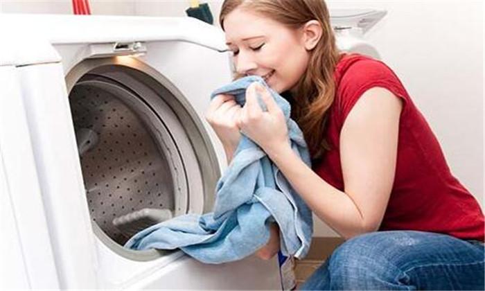 洗尚洗衣加盟