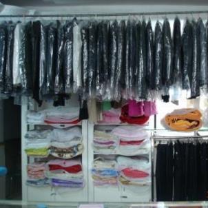 宏象洗衣加盟