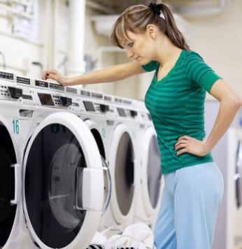 卡柏洗衣加盟