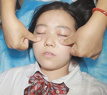 易视界视力保健加盟