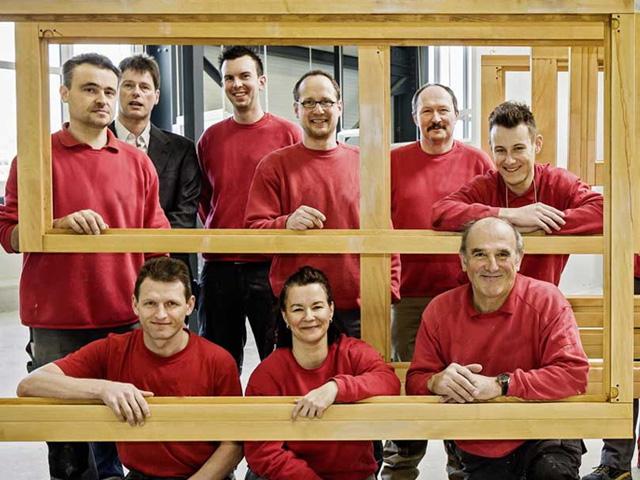 施塔曼铝包木门窗加盟