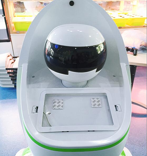 好小子机器人教育加盟