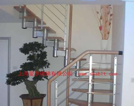 上海爱步楼梯