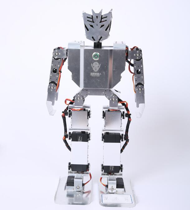 酷哥机器人加盟
