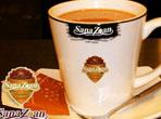 塞纳左岸咖啡加盟