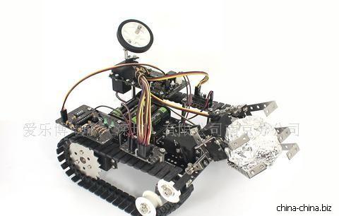 乐博乐博机器人教育加盟