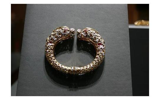 卡地亚珠宝加盟