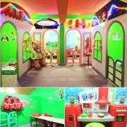 第一季儿童乐园