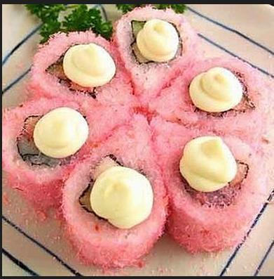 樱花寿司加盟