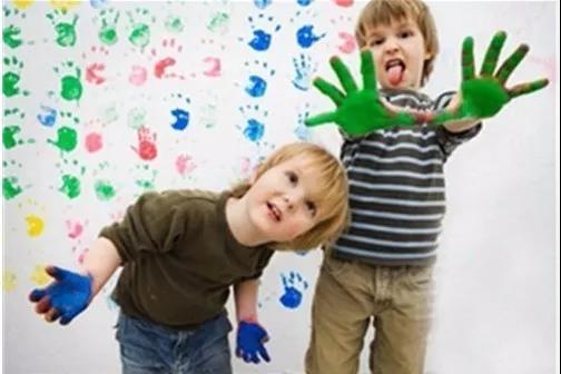 夏加儿儿童绘画加盟