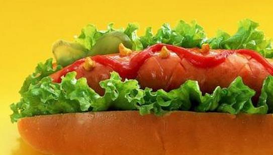 汉堡炸鸡加盟
