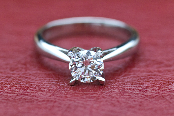 钻石小鸟珠宝加盟