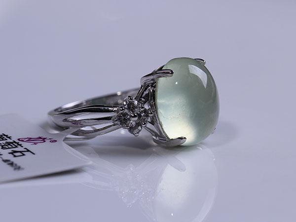 水晶坊珠宝加盟