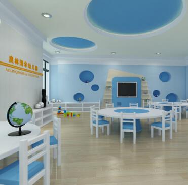 上海金太阳幼儿园加盟