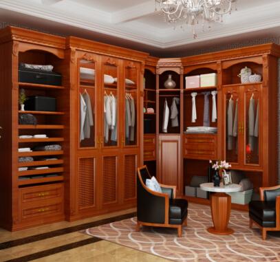 大自然柯拉尼橱衣柜加盟