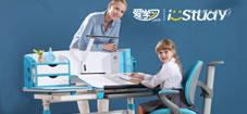 爱学习学习桌