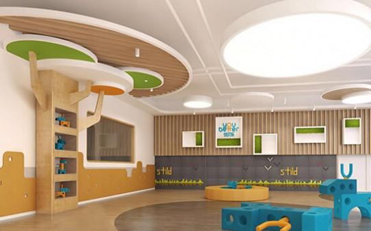 优贝乐国际儿童教育中心加盟