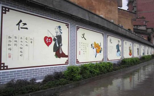中科美创墙体彩绘机加盟