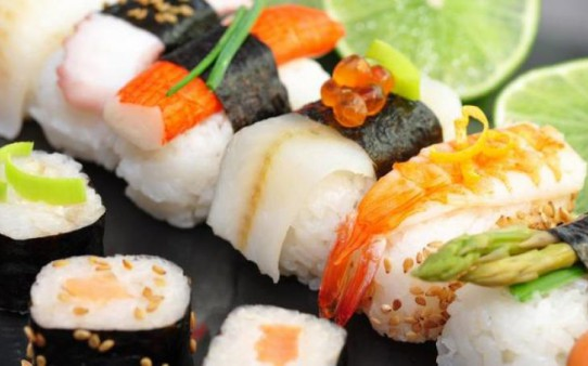 元绿回转寿司加盟