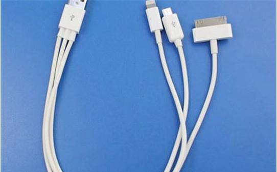 音速小飞共享充电线加盟