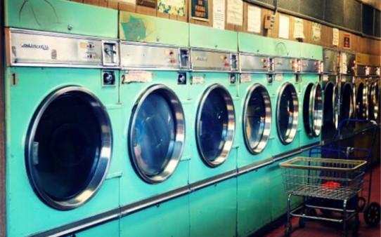 朵拉洗衣加盟