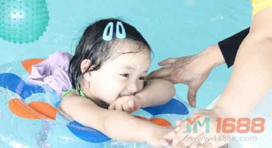 鱼乐贝贝婴儿游泳馆加盟-1688加盟网