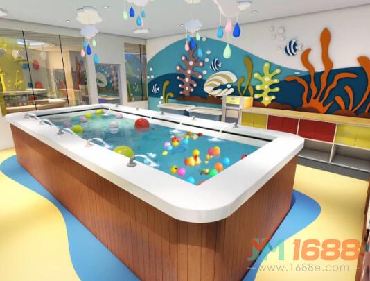 鱼乐贝贝婴儿游泳馆优势-1688加盟网