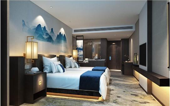 丽呈东谷酒店加盟