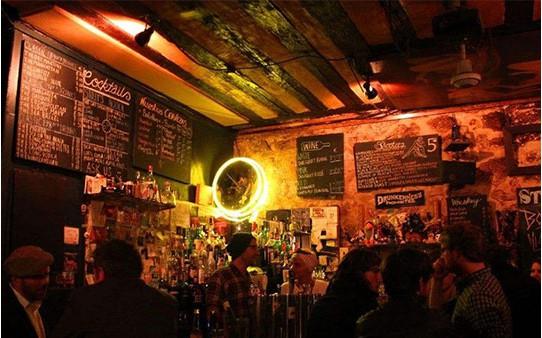 黑蔓精酿小酒馆加盟
