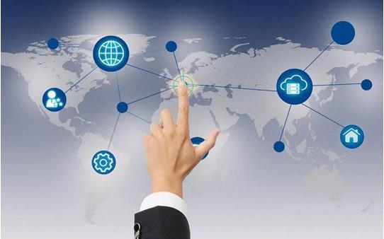 欧米网络科技加盟