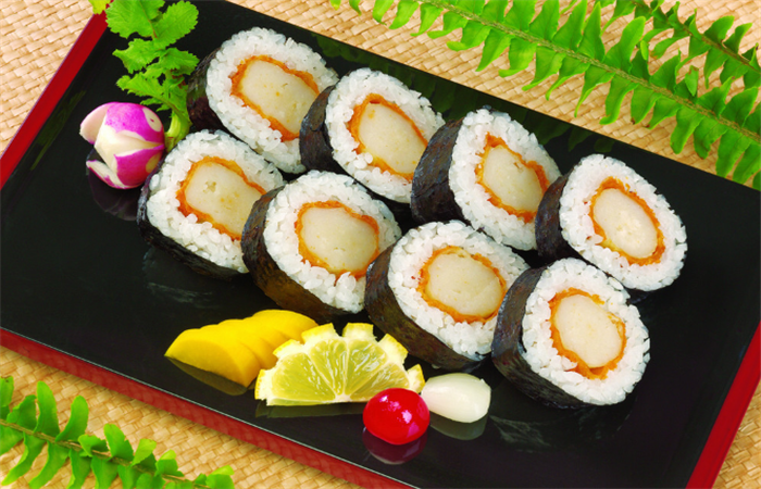 零点寿司加盟